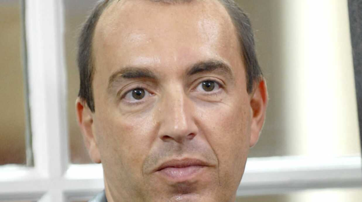 Jean-Marc Morandini en baisse sur Europe 1