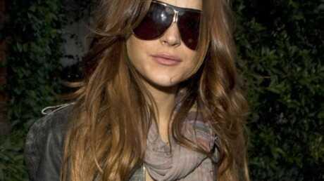 Lindsay Lohan a revu Samantha Ronson