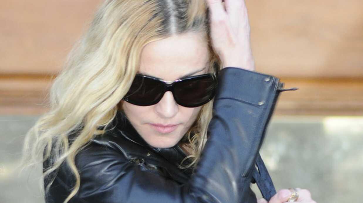 Madonna: son ancien cuisinier balance