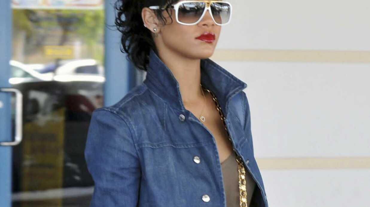 Rihanna: premier concert post-agression le 28 mai prochain