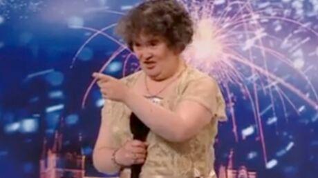 Susan Boyle: le buzz débile de la semaine