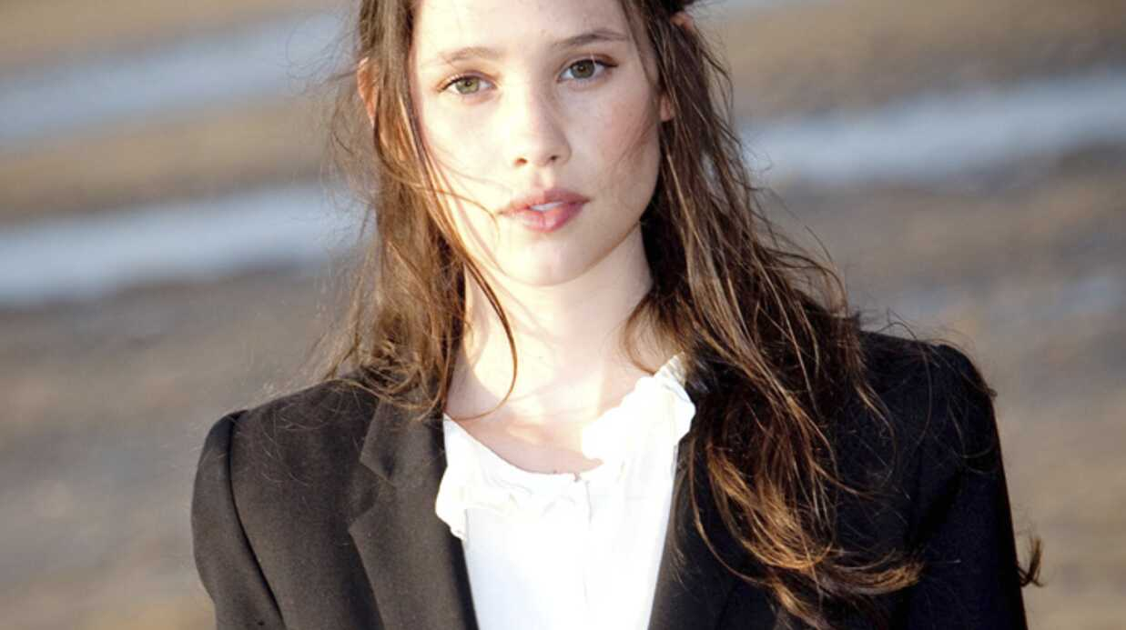 Pirates des Caraïbes 4: Astrid Bergès-Frisbey au casting