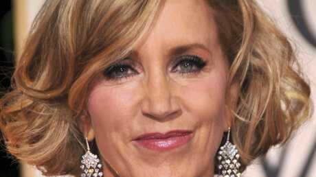 Felicity Huffman de Desperate Housewives: ex-boulimique anorexique