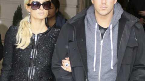 Officiel – Paris Hilton séparée de Doug Reinhardt