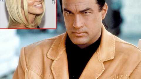 Steven Seagal a aussi harcelé sexuellement l'ex de Jim Carrey