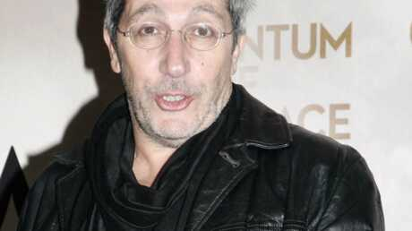 Alain Chabat, la télé lui manque