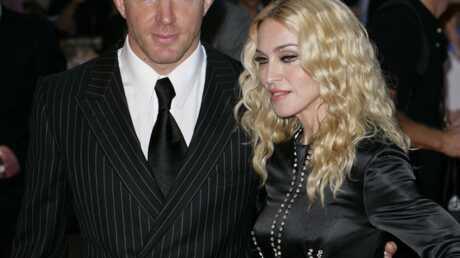 Madonna va verser plus de 76 millions de dollars à Guy
