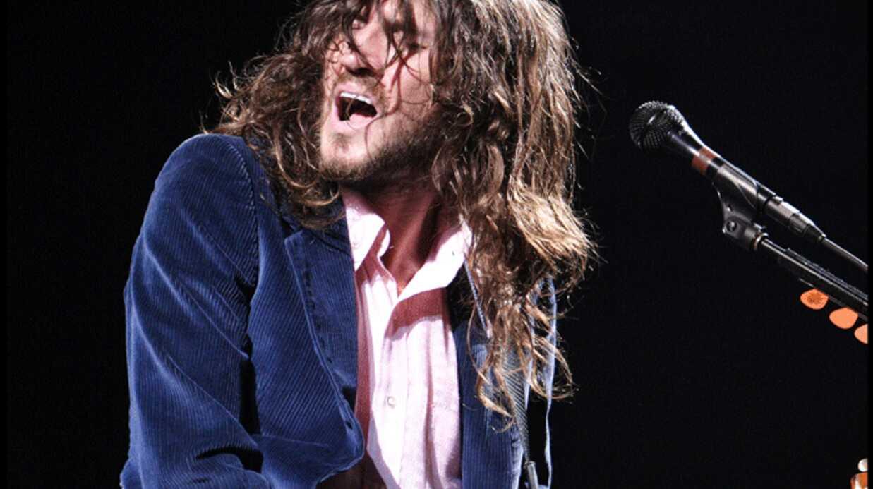 Red Hot Chili Peppers: départ de John Frusciante