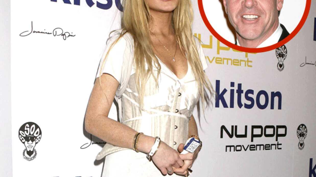 Lindsay Lohan: son père Michael encore arrêté par la police