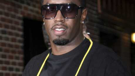 P.Diddy: sa mystérieuse idylle avec une actrice hollywoodienne