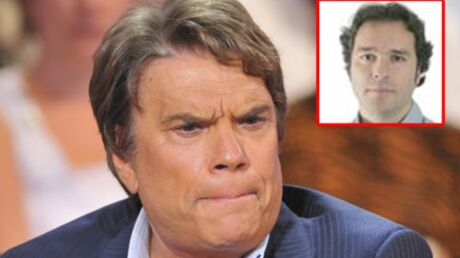 Bernard Tapie : son fils Laurent accusé d'agression