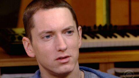Eminem revient sur grand écran