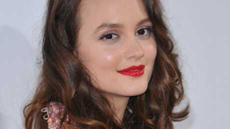 Leighton Meester quittera Gossip Girl dans deux ans