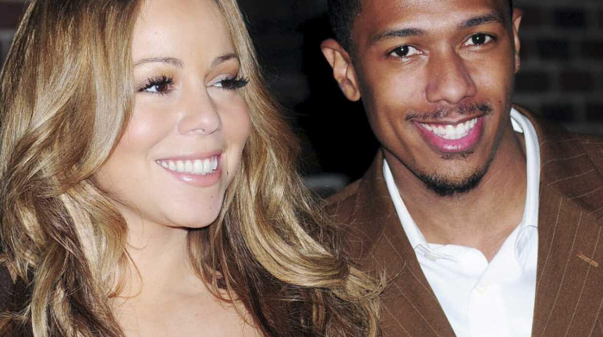 Mariah Carey est bien enceinte de jumeaux