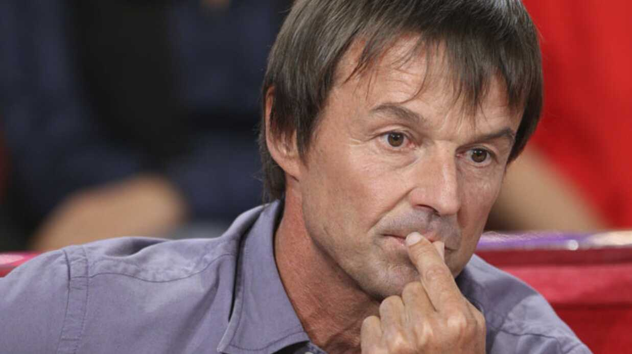 Nicolas Hulot: décision avant l'été pour la Présidentielle de 2012