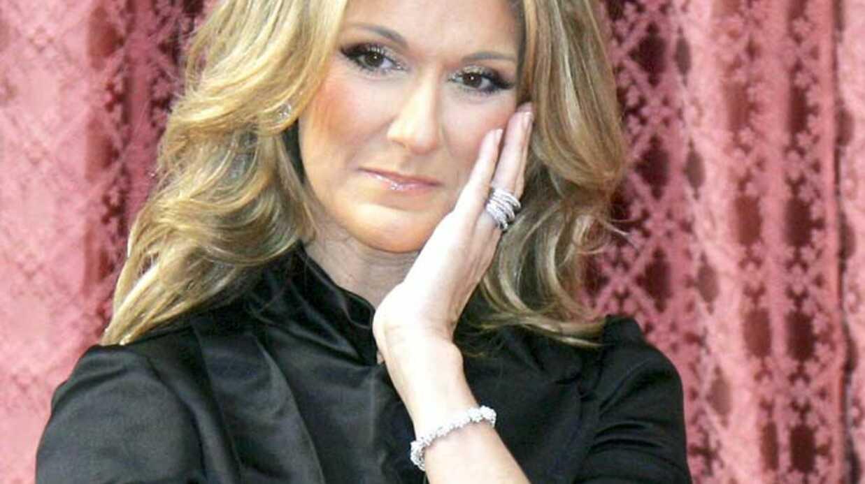 Céline Dion: son harceleur fou vient d'être arrêté