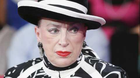 Geneviève de Fontenay:  jugée pour injure publique