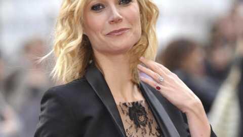 Saint-Valentin: Gwyneth Paltrow et Chris Martin séparés