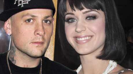 Katy Perry dément la rumeur de sa relation avec Benji Madden