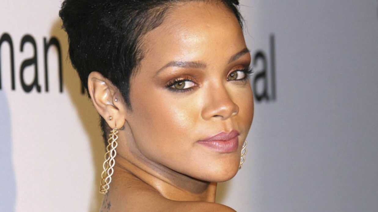 Affaire Rihanna : Chris Brown s'ex­cuse