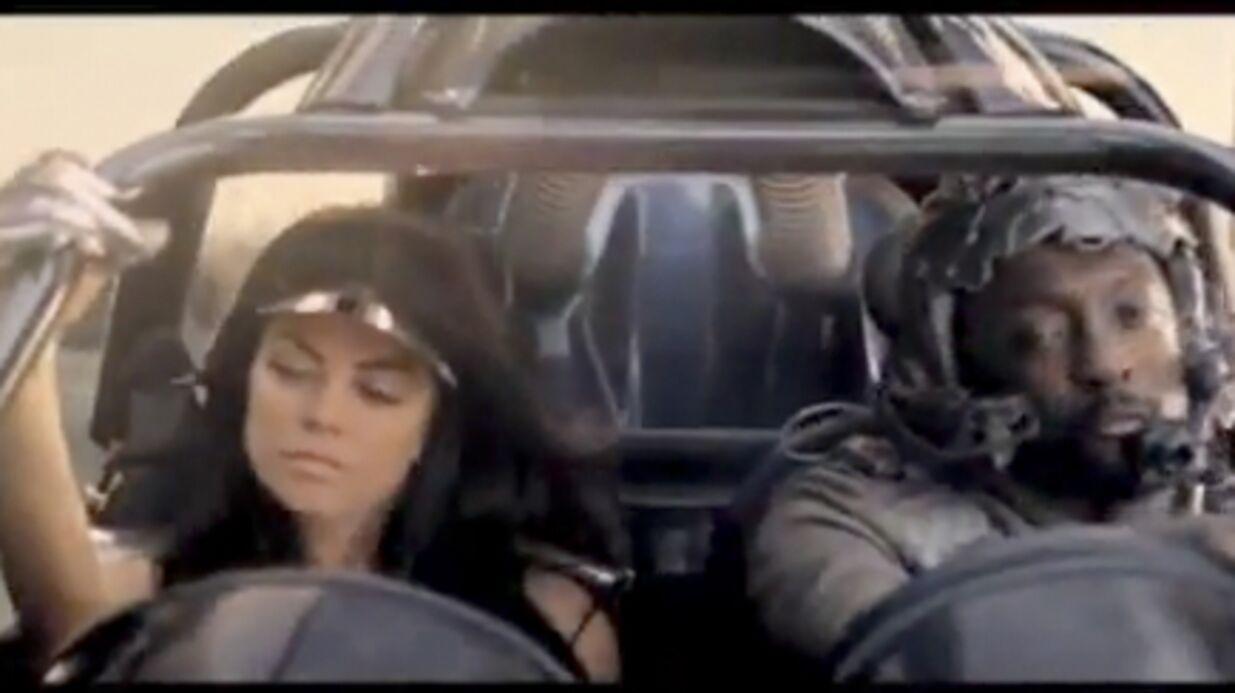Black Eyed Peas: leur clip de 10 minutes