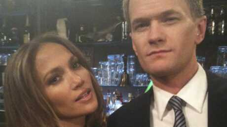 PHOTO Jennifer Lopez dans How I Met Your Mother