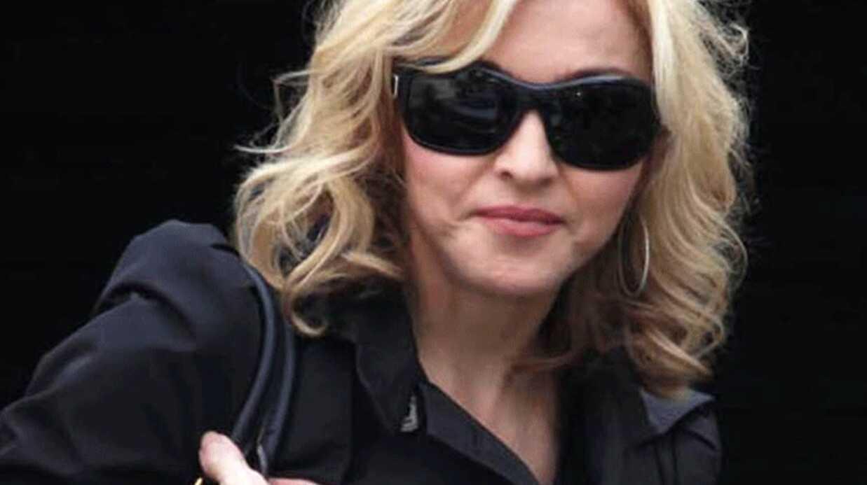 Madonna réalisatrice de WE, un biopic sur Edouard VIII