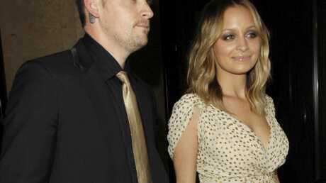 Nicole Richie et Joel Madden: mariage l'été prochain