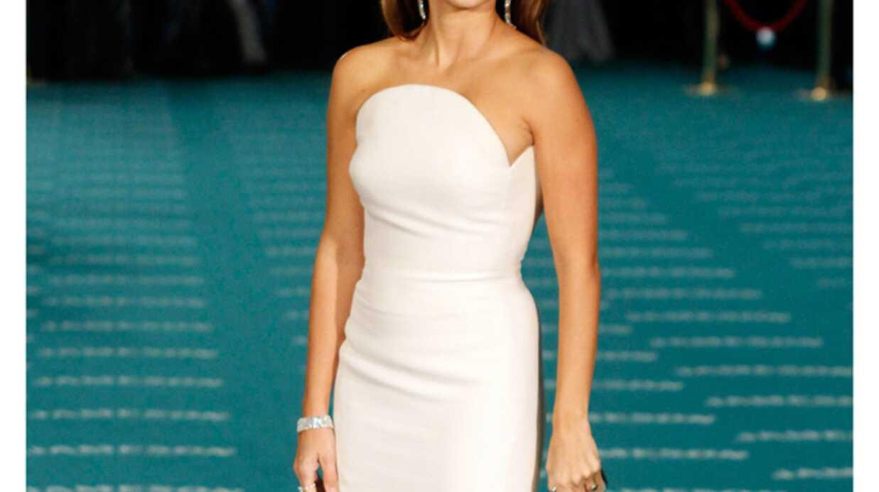 LOOK Penelope Cruz: sublime en robe Versace