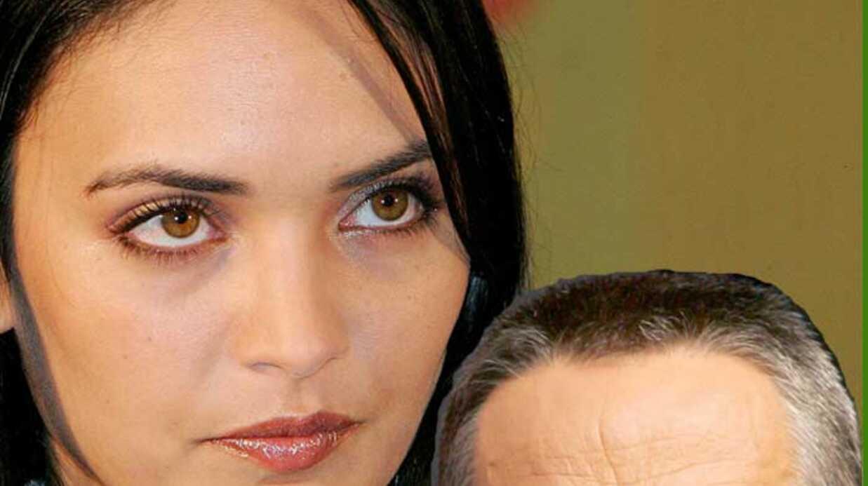 Valérie Bègue En guerre contre Thierry Ardisson