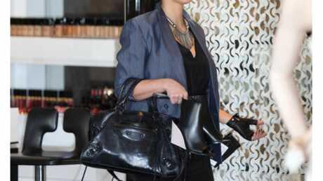 LOOK  Kim Kardashian a toujours une tendance d'avance