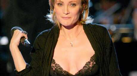 Patricia Kaas ne représentera pas la France à l'Eurovision