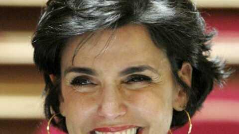 Rachida Dati a présenté ses voeux avant sa démission annoncée