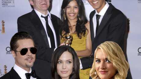Slumdog Millionaire nominé aux British Awards 2009