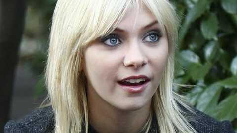 VIDEO – Taylor Momsen de Gossip Girl est une acrobate