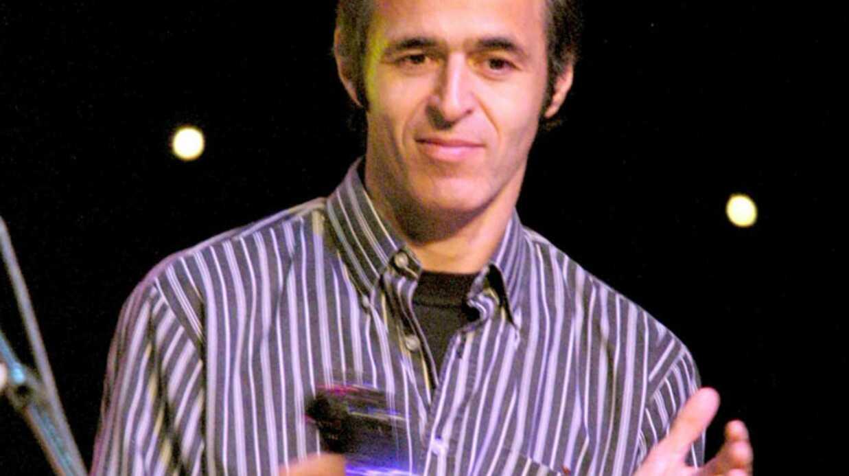 Jean-Jacques Goldman compose la B.O du film Titeuf