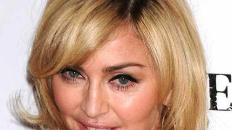 Haïti: Madonna vient en aide aux victimes