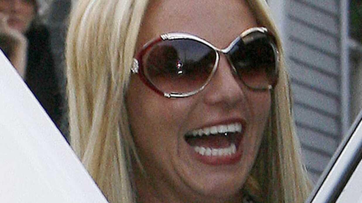 Les Américains ont nominé Britney Spears aux MTV Video Music Awards