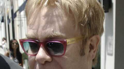 Elton John inspire un nouveau parfum de glace à Ben & Jerry's