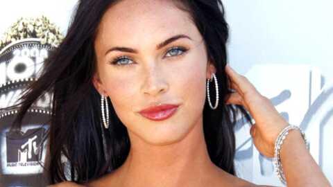 Megan Fox n'a pas d'amie, surtout pas d'amie actrice