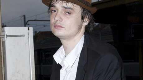 Pete Doherty a échappé de justesse à une nouvelle arrestation