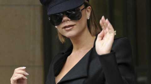 Victoria Beckham n'arrive pas à vendre ses jeans
