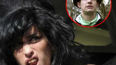 Amy Winehouse: demande de divorce déposée aujourd'hui