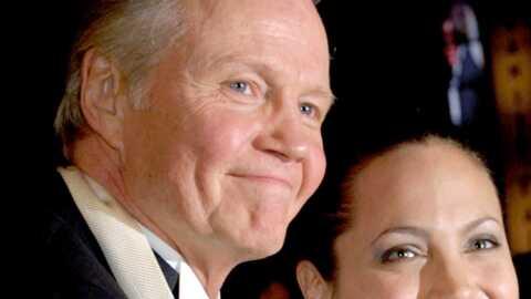 Angelina Jolie: nouvelle réconciliation avec son père?