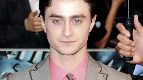 Daniel Radcliffe se dévalorise