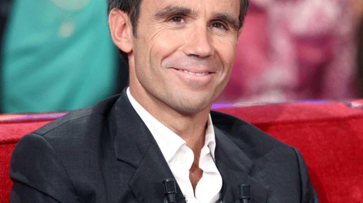 David Pujadas content du départ de PPDA de TF1