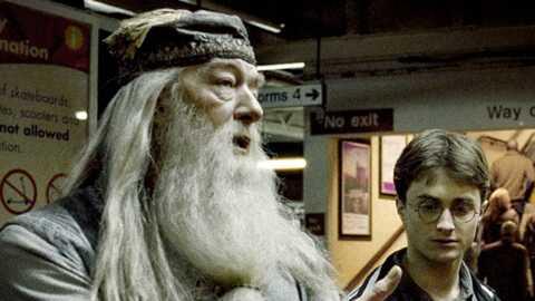 Harry Potter: recette record aux Etats-Unis hier