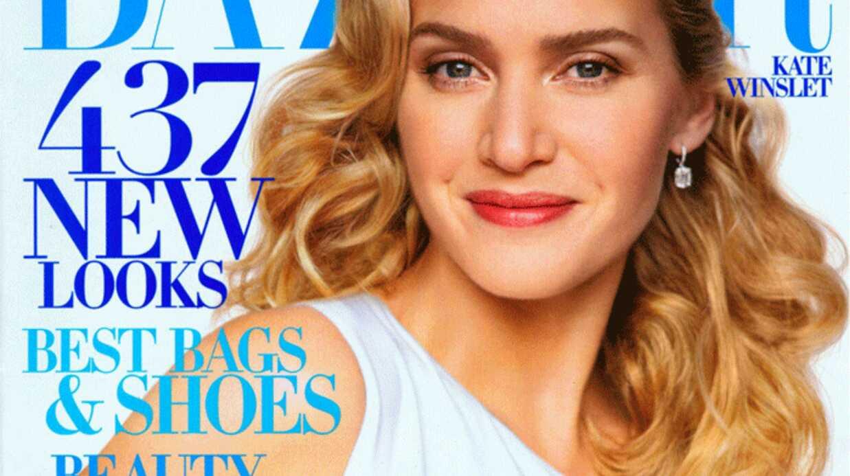 Kate Winslet: une pause après «the Reader»