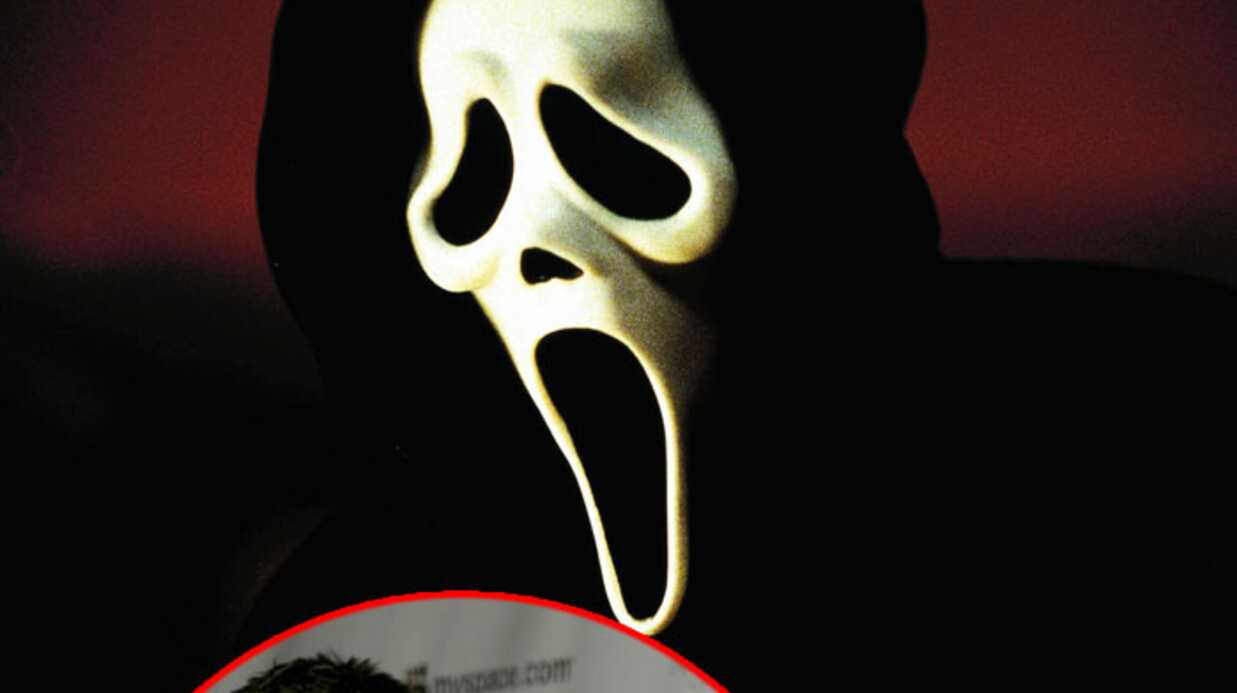 Scream 4: David et Courtney Cox Arquette réunis