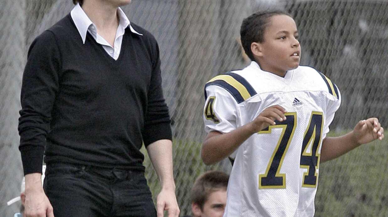 Tom Cruise: son fils Connor coaché par Miley Cyrus